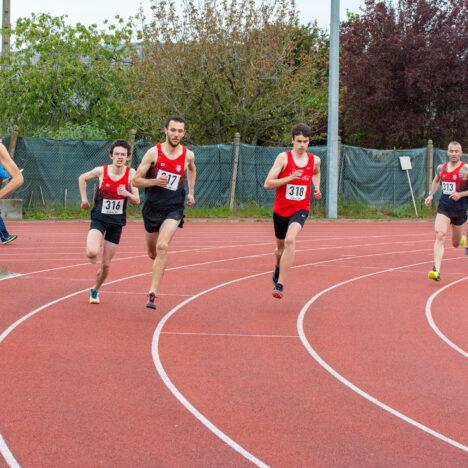 L'Évreux AC Athlétisme se lie avec l'Agence pour l'Éducation par le Sport.